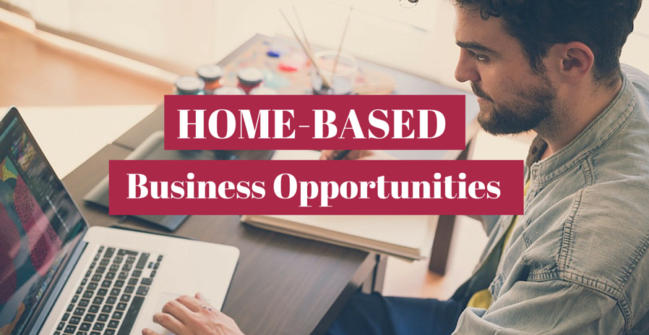 Home Based Business Ideas For Beginners