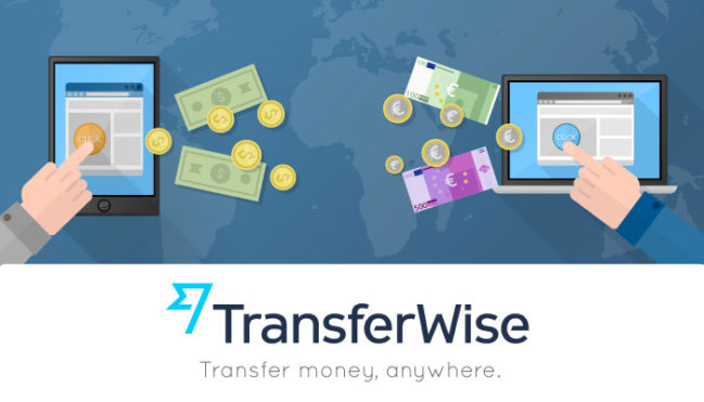 Simply Put Transferwise Is An Online Service For Sending Money Across Borders Founded In London The Company S Growth Has Exploded Since Launching 2017